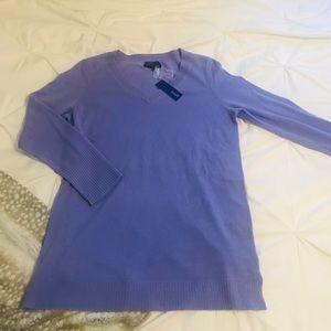 Women's 100% Cashmere Sweater